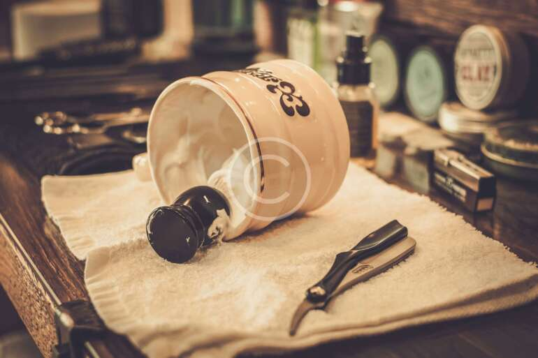 Additional barber services