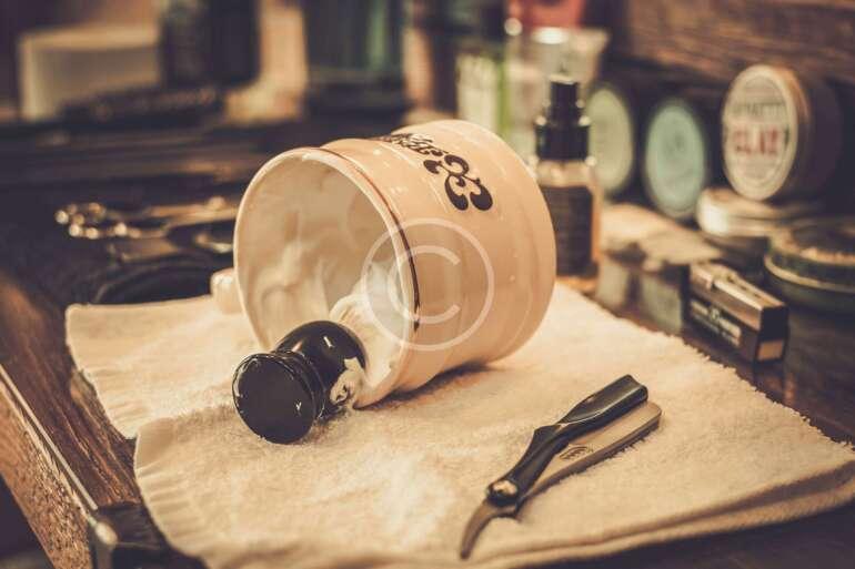We teach you the modern barber tech