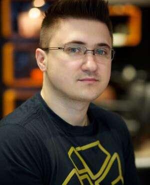 Maciej Smuk